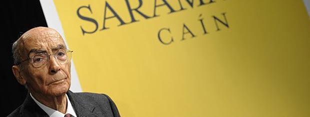 Saramago: 'O Evnagelho segundo Jesus Cristo' gerou polêmica  com Igreja.