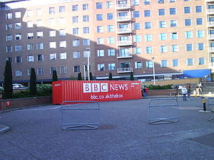 BBC News: The Box
