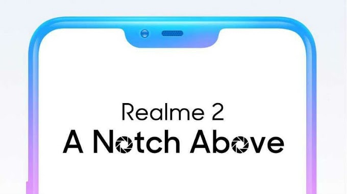Realme 2 India Launch Set for August 28