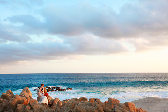 destination wedding in cabo One&Only Palmilla Destination Wedding