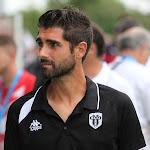 """Olivier Auriac : """"Quand vous êtes formé aux Girondins, c'est une vraie fierté"""""""