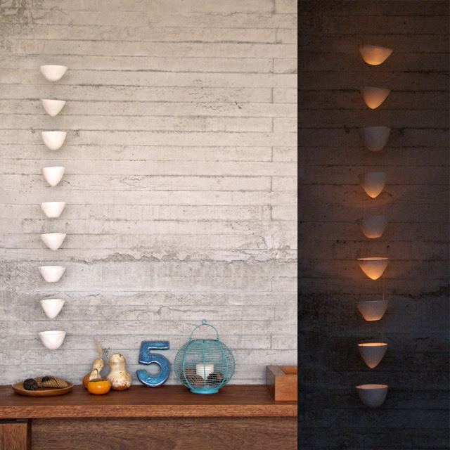 Glow Bowls by Diana Fayt