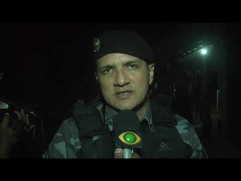 Vídeo: Bigodinho é executado a tiros na Vila Frei Solano em Bacabal