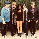 Hire Mojo   Wedding Band in Los Angeles, California