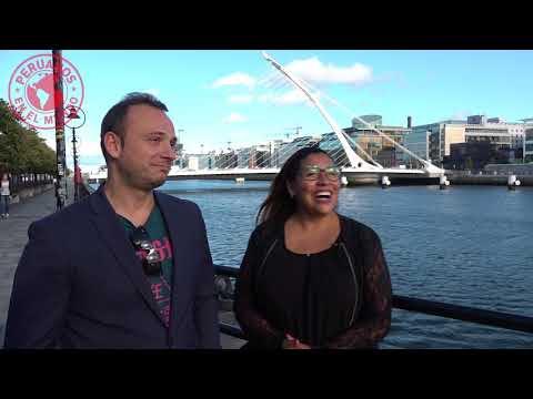 PXM con Roberto Pazos: IRLANDA - La Isla Esmeralda