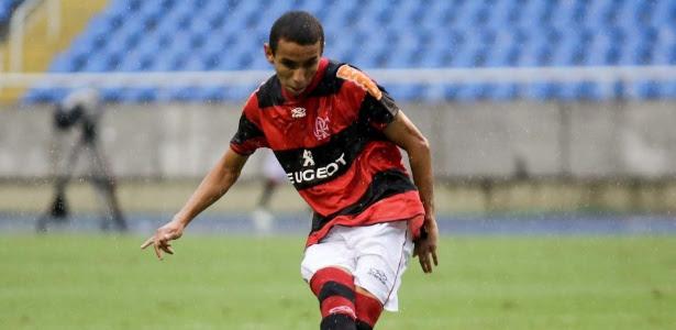 Rafinha tem sido um dos grandes destaques do Flamengo neste início de temporada