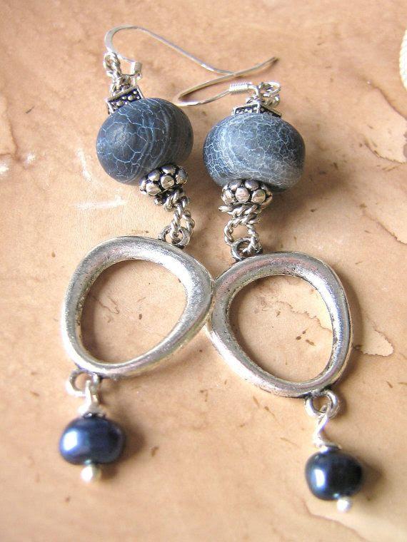 Slate  www.jenniflairjewelry.etsy.com