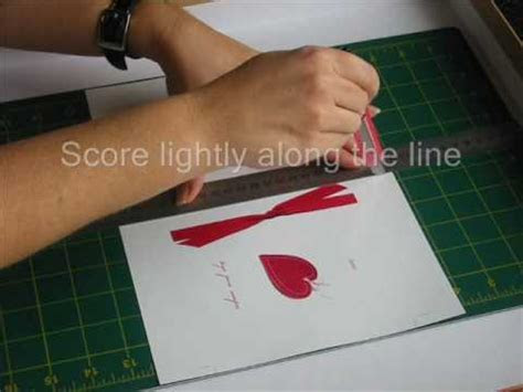 How to make your own greeting cards and wedding