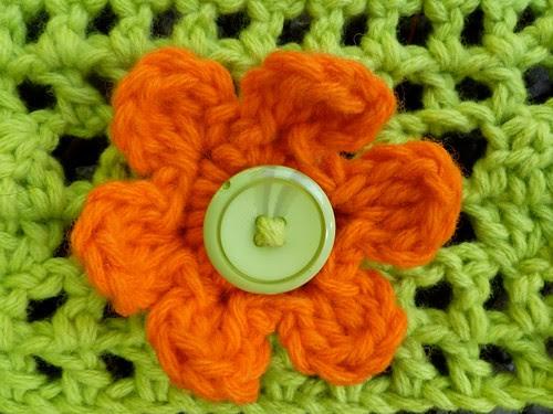 Chunky Flower