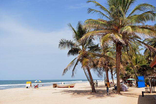 Gambia-Travelstart