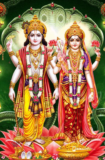 Group Of Download Vishnu Wallpapers