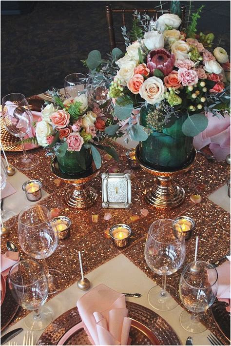 Best 25  Teal wedding centerpieces ideas on Pinterest