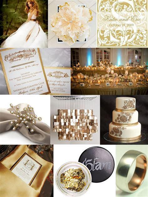 Black and champagne wedding! help please!