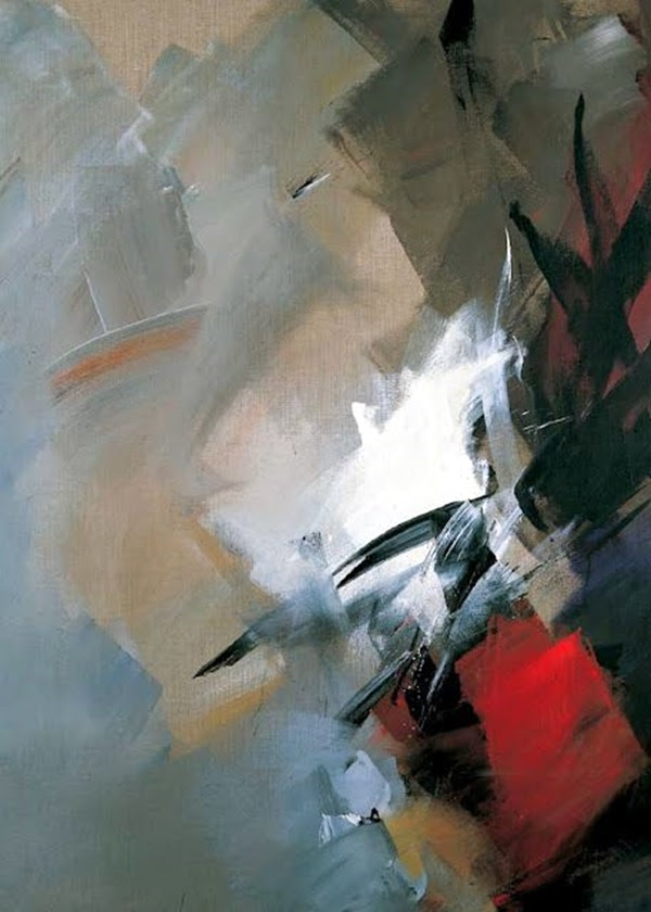 Beautiful Examples of Abstract Expressionism Art Works (25)