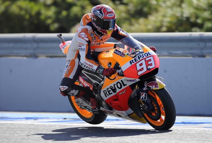 Valentino Rossi E Marc Marquez Não Usam Abs Em Moto Na Pista Saiba