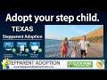 Adoption In Texas Stepchild