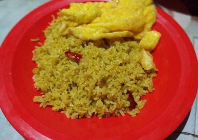 Cara Mudah Mempersiapkan Nasi goreng tradisional Yang Enak