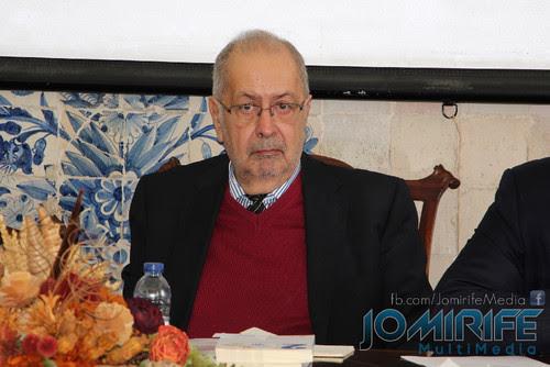 Jaime Gama - ex-Presidente da Assembleia da República