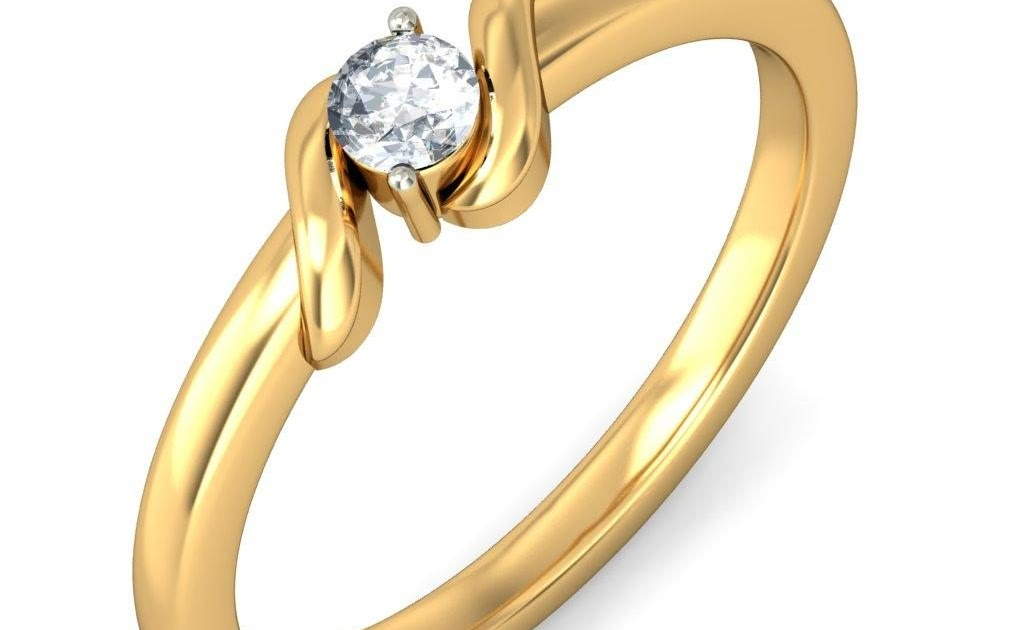 98146ff9ab09e Gold Ring Design for Female: Review, Price u0026 Buying Guide ANextWeb