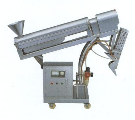 medicine polishing machine Model PGJ-100