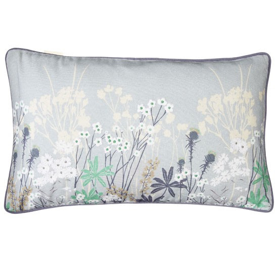 Meadow cushion from John Lewis | Country-style cushions | housetohome.