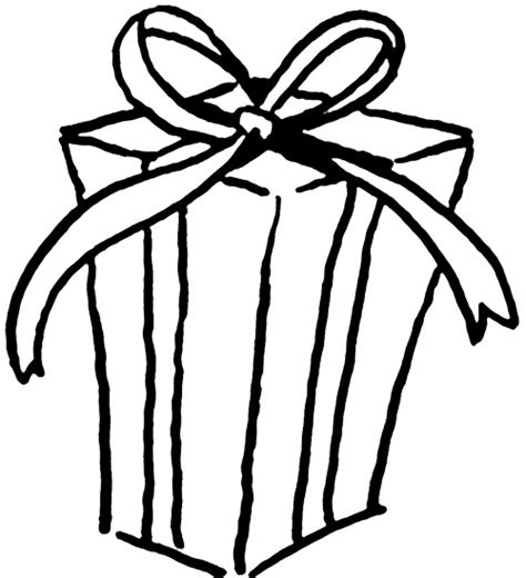 birthday gift clipart clipart panda  clipart images
