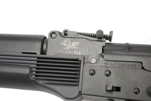 JG-AEG-AK74-9