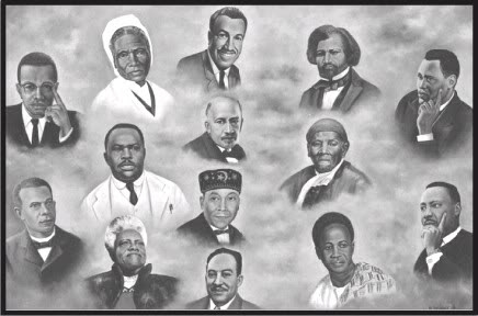 Quotes For Black History Month 2017 22 Inspirational Sayings From