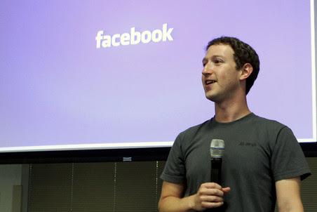 Юристы Facebook собрали доказательства против Пола Сеглии, претендующего на 50% акций сети