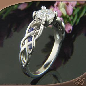 Beautiful Braided Mounting   I love Love LOVE this Celtic
