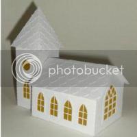 Paper Church