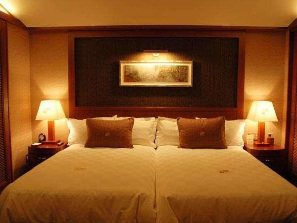 ベッドルーム : 亜熱帯に抱かれた沖縄の極上リゾートホテル6選 ...