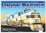 ユニオンパシフィック (Union Pacific) 日本語説明書付き