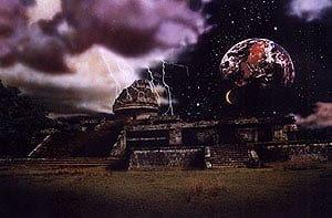 Mayan Alignment