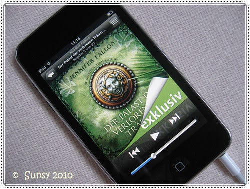 mein iPod Touch