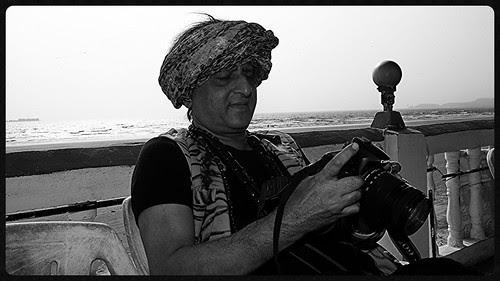Murud Janjira - The Beggar Poet by firoze shakir photographerno1