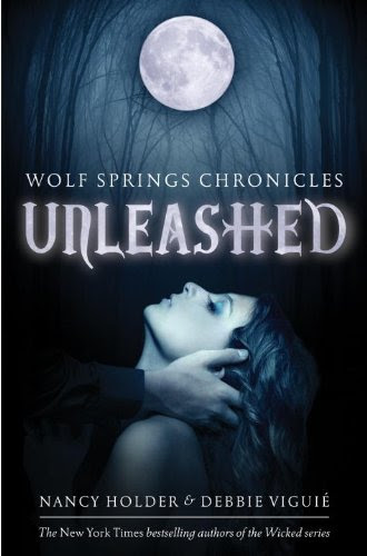 Unleashed (Wolf Springs Chronicles, #1)