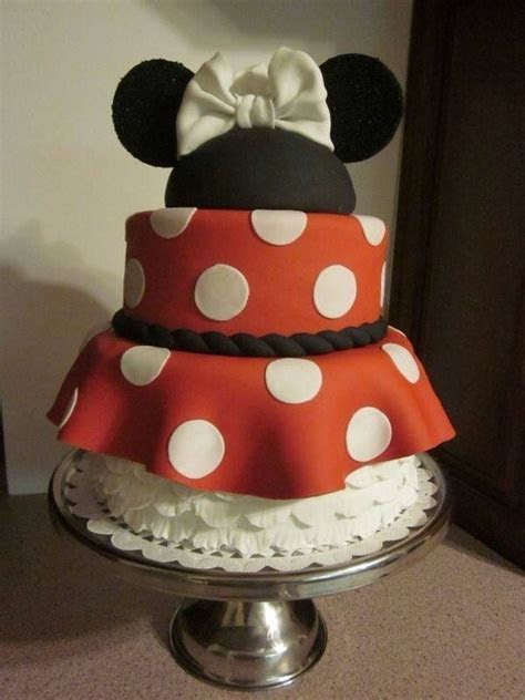 87 best CAKES   Mickey/Minnie and Friends images on