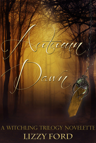 Autumn Dawn (#2.5, Witchling Saga)