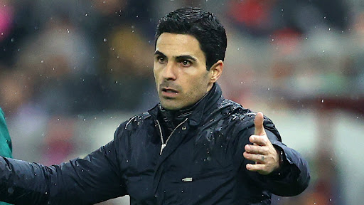 Avatar of Arsenal board must back Arteta if he delivers FA Cup success, says Seaman