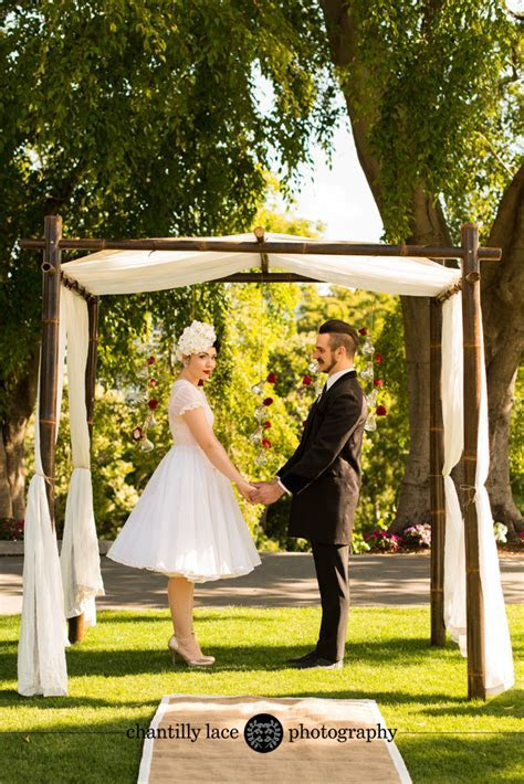 Rockabilly Retro   Beautiful Weddings
