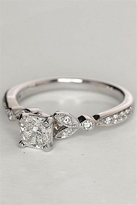 18 Budget Friendly Engagement Rings Under $1,000   Wedding