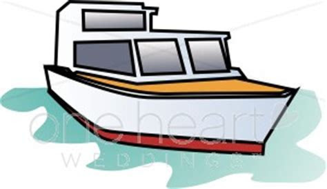 Yacht Clipart   Nautical Wedding Clipart