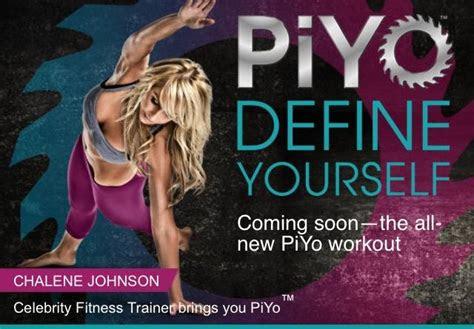 love piyo workout grace  good eats