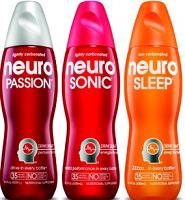 Neuro Drink FREE Neuro Sonic Drink