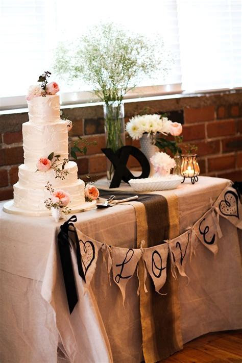 DIY Woodsy Michigan Wedding   Ideas to make the big day ours