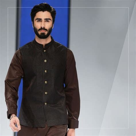 Latest Men Shalwar Kameez Designs 2018   Men Kurta Designs