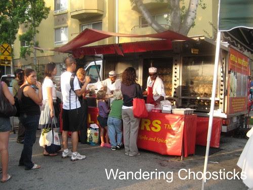Farmers' Market - South Pasadena 4
