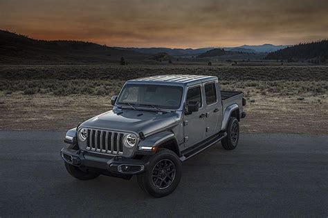 jeep gladiator price range  car reviews review