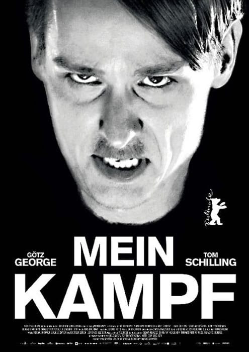 Picture of Mein Kampf